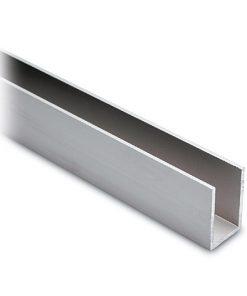 Aluminiumprofielen