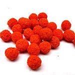 Deze sponsballen zijn zeer geschikt voor het grondig reinigen van bierleidingen, tapleidingen en buizensystemen