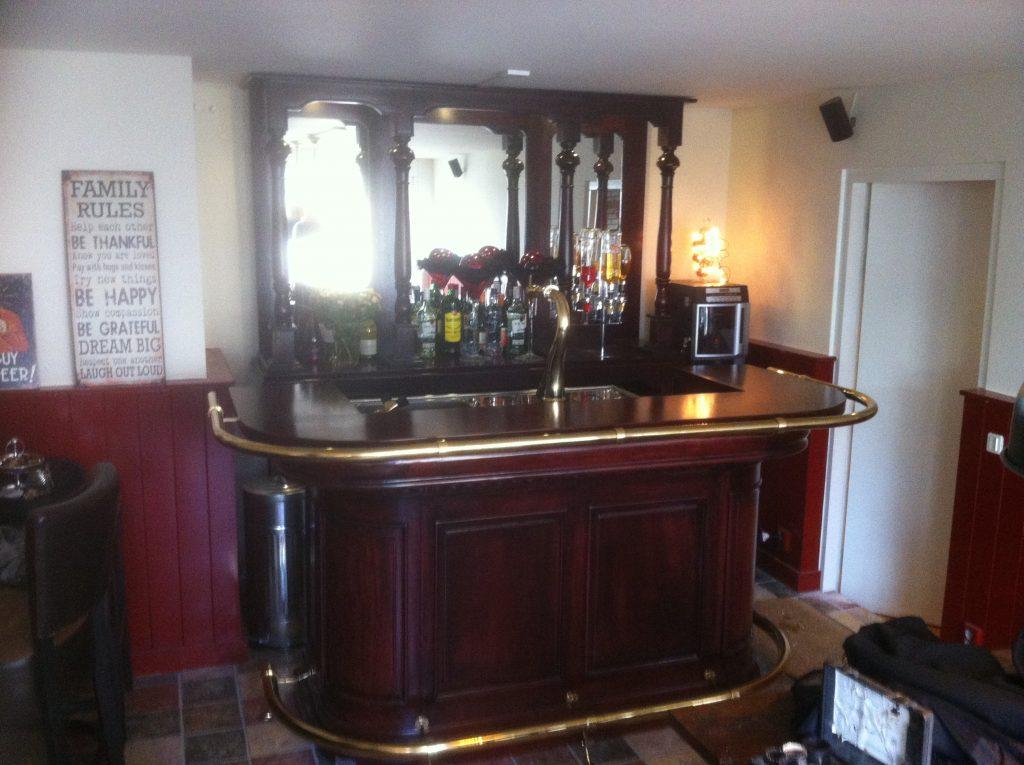 Bar manage